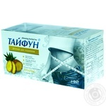 Taifun Pineapple Slimming Herbal Tea 30pcs 2g