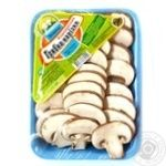 Sliced Cremini Musrooms, 1 Pack