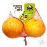 Organic Grapefruits, 1 Bag