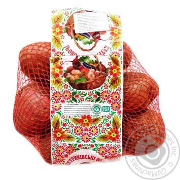 Картофель Петриковские овощи 1500г - купить, цены на Ашан - фото 1
