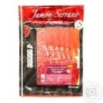 Auchan Serrano Reserve Cutted Jamon