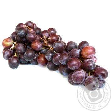 Виноград синий весовой