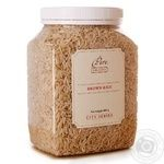 Groats rice Pere brown 800g
