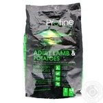 Корм Д/Собак Profine Adult Lamb гипоалер. ягненок 3кг