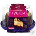 Торт Rozalini Женские хитрости 0,5кг