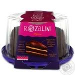Торт ROZALINI прага 450г