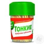 Melochi zhyzni Toothpicks 250pcs - buy, prices for Furshet - image 2