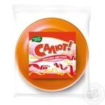 Тарілки десертні кольорові Мелочи Жизни 160мм 50in