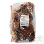 Ears Pork Smoked-boiled - buy, prices for Auchan - image 2