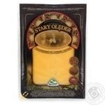 Сыр Spomlek Старый Олендер твердый 6 месяцев созревания 45% 200г