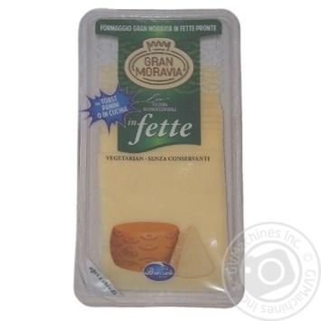 Сыр пармезан твердый 100г