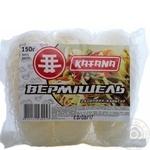 Вермішель з бобових культур Катана 150г
