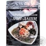 Broth Katana fish for sushi 30g