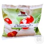 Paladin Mozzarella 45% Cheese 125g - buy, prices for Furshet - image 4