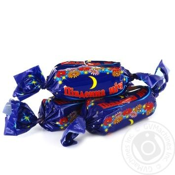 Roshen Southern Night Candy
