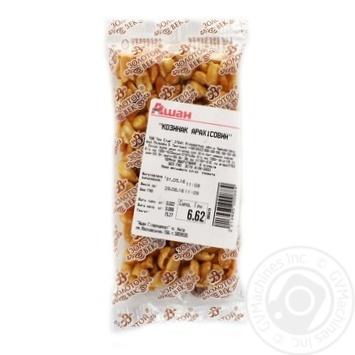 Козинак Золотий вік арахісовий ваговий - купити, ціни на Ашан - фото 2