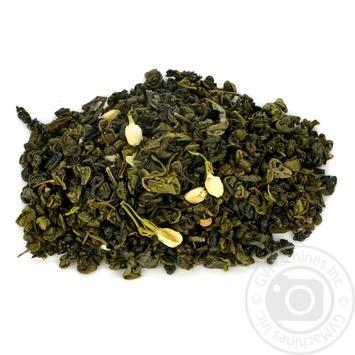 Чай зелений Чайні Шедеври Король Жасмину китайський з жасмином