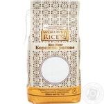 Борошно World's Rice рисове без глютену 900г