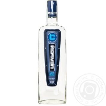 Водка Цельсий Лайт 0,7л - купить, цены на Varus - фото 1