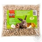 Наповнювач Topsi для гризунів гігієнічний гранульований 800г