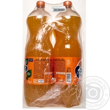 Напій Фанта Апельсин 2л - купити, ціни на Novus - фото 3