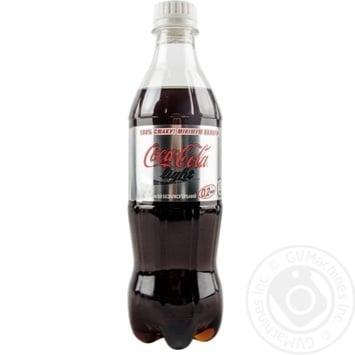 Напиток Кока-Кола Лайт 500мл