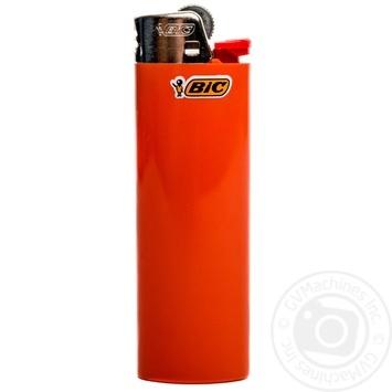 Запальничка Bic J6 максі - купити, ціни на Varus - фото 1