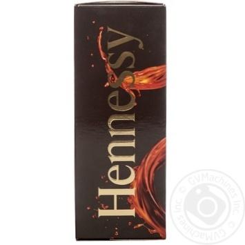 Коньяк Hennessy V.S.O.P. 40% 0,35л
