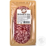 Sausage Tradi coupe Private import pork raw cured 100g
