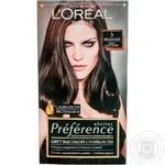 L'oreal Recital Preference 3 Hair Dye