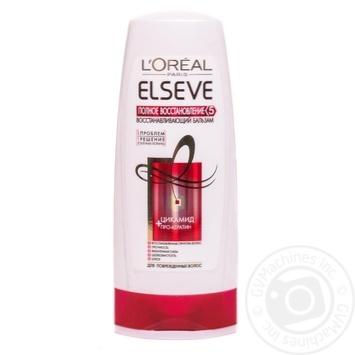 Бальзам для волос Elseve Полное восстановление 5 для поврежденных волос 200мл