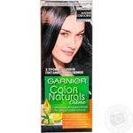 Фарба для волосся Garnier Color Naturals 2.1 Чорно-синій