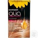 Фарба для волосся Garnier Olia тон 9.1