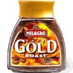 Кофе Милагро растворимый 100г Германия