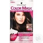 Фарба-маска д/ волосся Color Mask 400 Темний шоколад