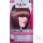 Крем-фарба Palette Salon Colors 5-6 Молочний шоколад