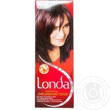 Крем-краска для волос Londa №055 1шт