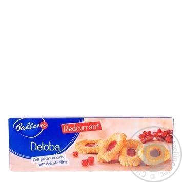 Печенье Бальзен Делоба 100г Германия