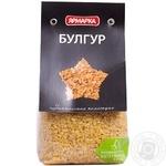 Крупа Ярмарка Платинум пшеничная булгур крупный 350г Россия