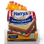 Хлеб Amerikan Sandwich десертный нарезка 470г