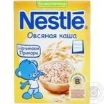 Каша вівсяна Nestle 200г