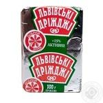 Lvivski Drizhzhi Yeast