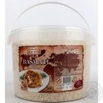 Рис World`s rice басмати длиннозерный 2кг