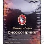 Princess Noori Visocogorniy Black Tea