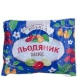 Конфеты Рошен леденцовый микс 300г Украина