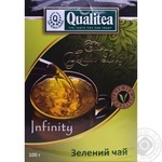 Qualitea Green Tea - buy, prices for MegaMarket - image 5