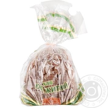 Хлеб Румянец ржаной нарезанный 450г