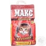 Litter Max for cats 5000g