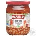 Marinado in tomato sauce kidney bean 500g