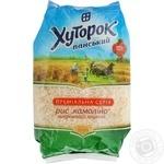 Рис Хуторок панский камолино 1кг